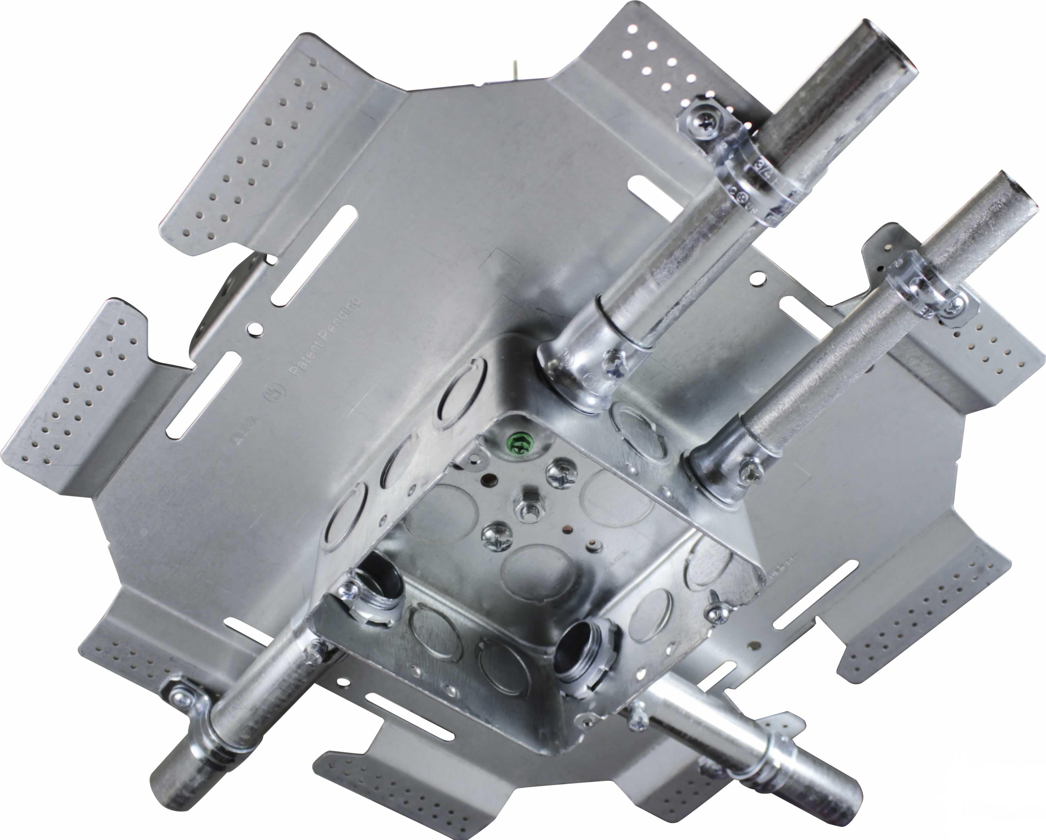 D5SDB-CKO-S installed on BCHS