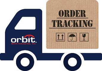 Orbit's Track Your Order